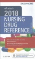 Product Mosby's 2018 Nursing Drug Reference
