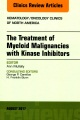 Product The Treatment of Myeloid Malignancies with Kinase