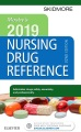 Product Mosby's Nursing Drug Reference 2019
