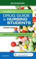 Product Mosby's Drug Guide for Nursing Students