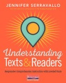 Product Understanding Texts & Readers: Responsive Comprehension Instruction With Leveled Texts