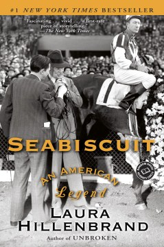Product Seabiscuit: An American Legend