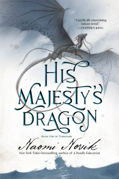 Product His Majesty's Dragon
