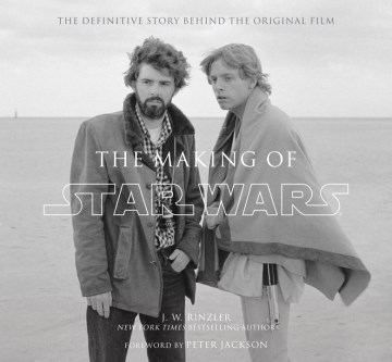 Product The Making of Star Wars: The Definitive Story Behind the Original Film