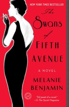 Product The Swans of Fifth Avenue