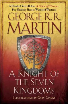 Product A Knight of the Seven Kingdoms