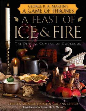 Product A Feast of Ice and Fire: The Official Companion Cookbook