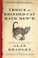 Product Thrice the Brinded Cat Hath Mew'd