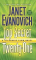 Product Top Secret Twenty-one