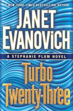 Product Turbo Twenty-three