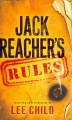 Product Jack Reacher's Rules