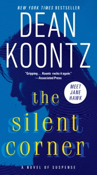 Product The Silent Corner: A Novel of Suspense