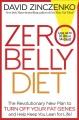 Product Zero Belly Diet