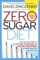 Product Zero Sugar Diet: The 14-day Plan to Flatten Your Belly, Crush Cravings, and Help Keep You Lean for Life