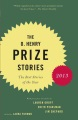 Product The O. Henry Prize Stories 2013