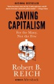 Product Saving Capitalism