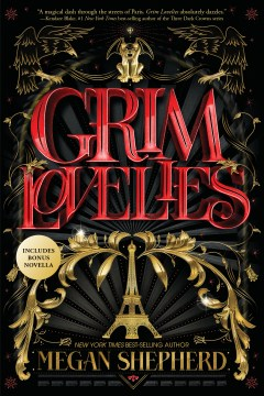 Product Grim Lovelies: Includes Bonus Novella Tricks and Whispers