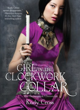 Product The Girl in the Clockwork Collar