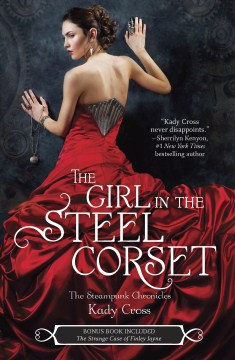 Product The Girl in the Steel Corset \ The Strange Case of Finley Jayne