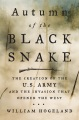 Product Autumn of the Black Snake
