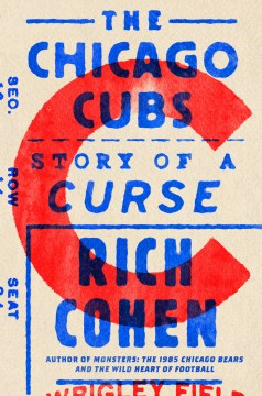 Product The Chicago Cubs: Story of a Curse