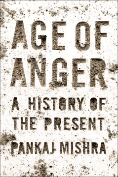 Product Age of Anger: A History of the Present