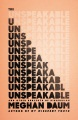 Product The Unspeakable