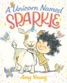 Product A Unicorn Named Sparkle