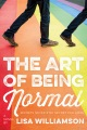 Product The Art of Being Normal