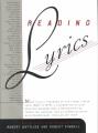 Product Reading Lyrics