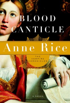 Product Blood Canticle
