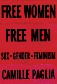 Product Free Women, Free Men