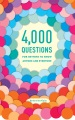 Product 4,000 Questions for Getting to Know Anyone and Eve