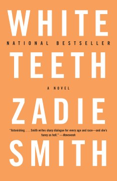 Product White Teeth: A Novel
