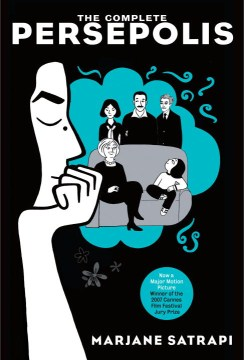 Product The Complete Persepolis