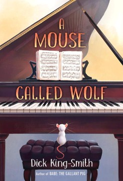 Product A Mouse Called Wolf