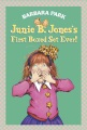 Product Junie B. Jones's First Boxed Set Ever!