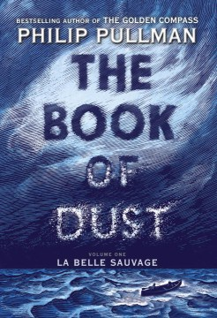 Product The Book of Dust: La Belle Sauvage