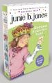 Product Junie B. Jones's Second Boxed Set Ever!