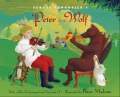 Product Peter And The Wolf