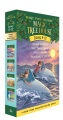 Product Magic Tree House Collection 3 Books 9-12