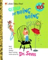 Product Gerald McBoing Boing