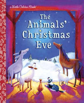 Product The Animals' Christmas Eve