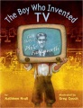 Product The Boy Who Invented TV