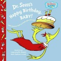 Product Dr. Seuss's Happy Birthday, Baby!