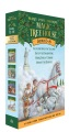 Product Magic Tree House Books 13-16: the Mystery of the L
