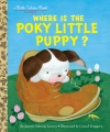 Product Where Is the Poky Little Puppy?