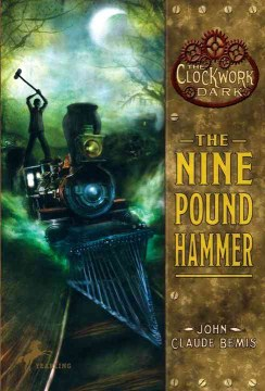 Product The Nine Pound Hammer