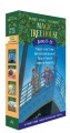 Product Magic Tree House Books 17-20: the Mystery of the E