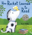 Product How Rocket Learned to Read